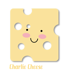 Charlie Cheese